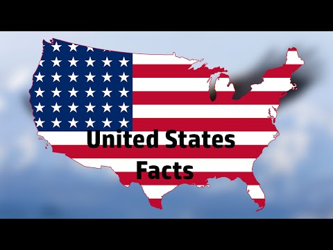 watch Top 10 Facts About the United States