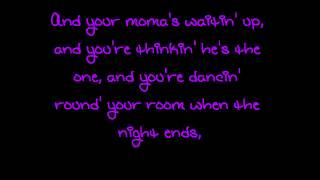 Fifteen-Taylor Swift lyrics
