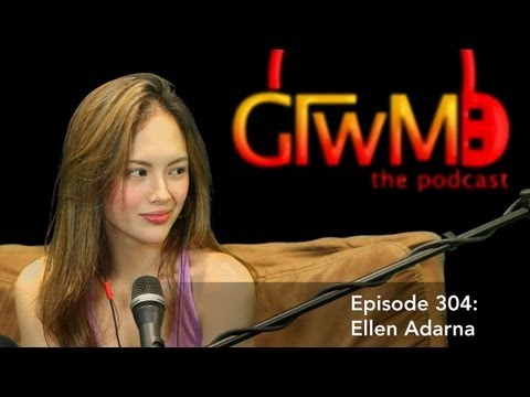 GTWM S02E139 Forbidden Questions with Ellen Adarna