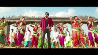 Sardaar Telugu Video Song   Sardaar Gabbar Singh HD