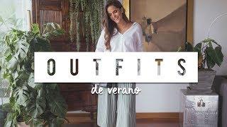 Outfits de verano: Culottes  |  Fashaddicti