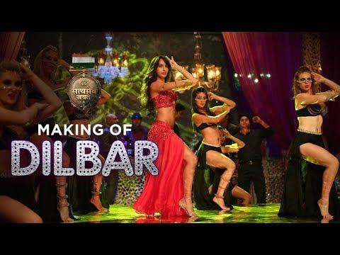 Xxx Mp4 Making Of DILBAR Song Satyameva Jayate John Abraham Nora Fatehi 3gp Sex