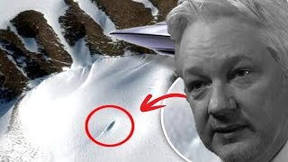 Wikileaks = USA At War With UFO
