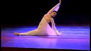 Chinese Classical Dance (Solo)
