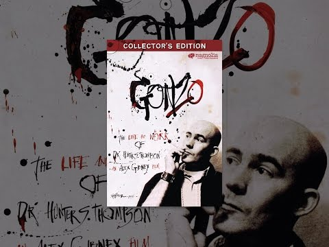 Xxx Mp4 Gonzo The Life And Work Of Dr Hunter S Thompson 3gp Sex