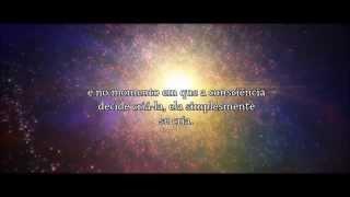 Física Quântica - O experimento da fenda dupla e a consciência