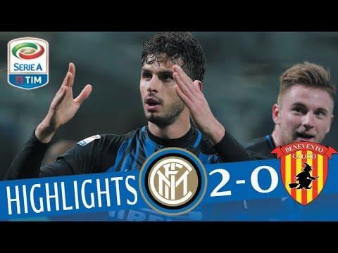 Xxx Mp4 Inter Benevento 2 0 Highlights Giornata 26 Serie A TIM 2017 18 3gp Sex