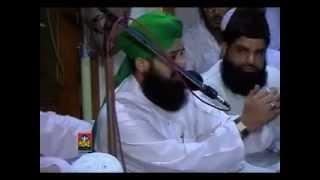 Owais Qadrin in Dawat-e-Islami
