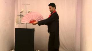 magician Ravi Raval