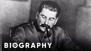 Mini BIO - Joseph Stalin