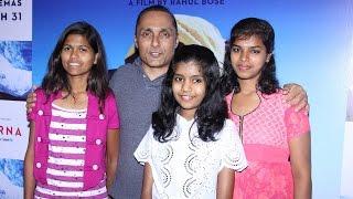 Poorna Movie Special Screening | Naseeruddin Shah, Rahul Bose & Others