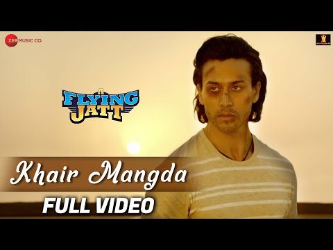 Xxx Mp4 Khair Mangda Full Video A Flying Jatt Tiger Shroff Jacqueline F Atif Aslam Sachin Jigar 3gp Sex