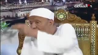 برنامج من وصايا الرسول للشيخ محمد متولي الشعراوي الحلقة 9
