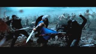 Warriors - Imagine Dragons [Epic 300 Battle Scene]