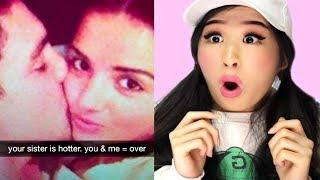 Snapchat Breakups That Were Brutal