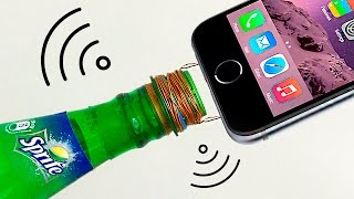 15 Incredible Gadgets and Life hacks
