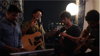 Girl I need you cover by Samar & Nigel ft. Ashique, Tanmay