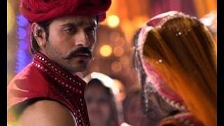 Rangrasiya: Paro's wedding ceremony