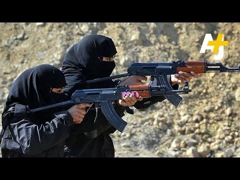 Xxx Mp4 Meet Pakistan S Woman Commandos 3gp Sex