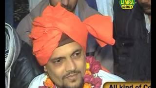 Fankar Raju Murli Qawwal Chalare Pardesiya 2016 HD India