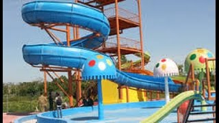 Berenang di Waterboom - Swimming Baby Waterboom