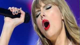 Taylor Swift Begin Again Live CMA Awards Sexy Country I Knew You Were Trouble Music Video Starlight
