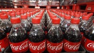 Você sabe como é feita a Coca Cola? SEGREDOS REVEL