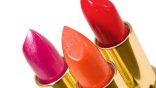 Make Lipsticks By Crayons:Best Way DIY Lipstick At Home Made Out by Crayon colours