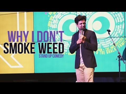 Xxx Mp4 Why I Don T Smoke Weed But Love Stoners Stand Up Comedy By Kenny Sebastian 3gp Sex