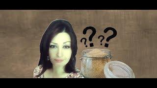 پس از این ویدیو دیگه شکر قهوه ای نمیخرید | After Watching This, You Wont Buy Brown Sugar - Eng Subs