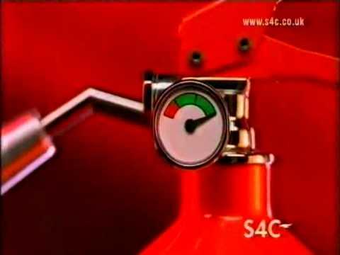 S4C Ident Extinguisher Short
