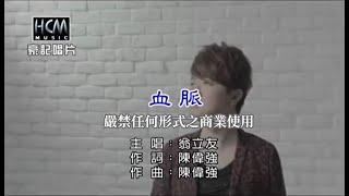 翁立友-血脈(官方KTV版)