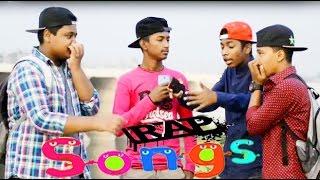 Bangla new Rap song 2017-Protibhaa-1- Durdanto Freestyle dekhun-Uttara kapa kapa-Bangla New Project