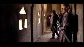 Khyber battle - Ali's Appellations