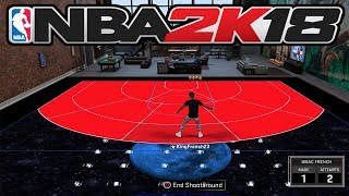 NEW NBA 2K18 INSTANT HOT SPOT GLITCH • 100% WORKING METHOD TO BECOME A PURE SHARPSHOOTER