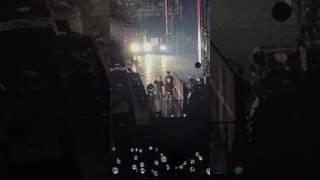 20170625 BTS WINGS TOUR IN FUKUOKA  GOODBYE STAGE