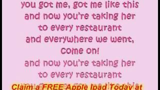 Cher Lloyd - Want U Back Lyrics
