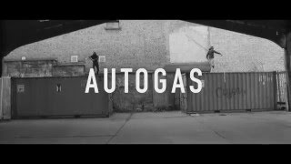 Tinie Tempah - Autogas (Official) ft. Big Narstie & MoStack