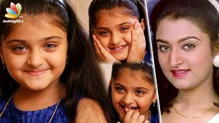 Baby Chavi Interview : Who does she look like more? Mohini or Hansika | Neeli Serial, Puli, Pa Pandi