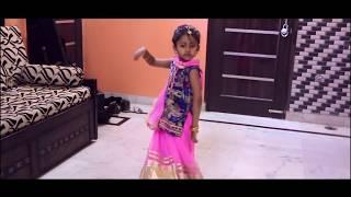 Laung Laachi Punjabi Song  Dance Cover by Little Dancing Girl Miss #Ayushi