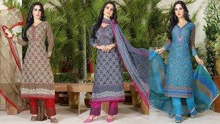 Pakistani Dresses Designs: Latest Styles Designer Party Wear Straight cut Salwar Kameez Suits Online
