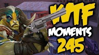 Dota 2 WTF Moments 245