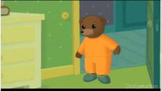 petit ours brun s'emerde +10 ans{youtube poop french}