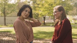 SEC Shorts - Friends don