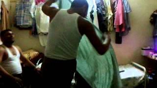 jahid 120 dance