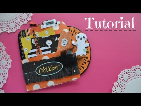Xxx Mp4 Flipbook Bag Snail Mail Tutorial Little Hot Tamale Too Cute To Spook Halloween Collection 3gp Sex