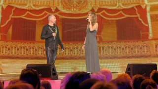 Celine Dion & Florent Pagny - Caruso