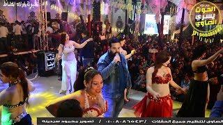 محمد منصور مروق على الناس بشوية حظ قديم وقابلنى وعبسلام و18 بنت رقص مروقين على الفرح كله