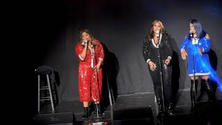 """SWV """"If Only You Knew"""" - New York"""