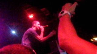 Mr. Nice Watch (Live) - J. Cole at the Rave